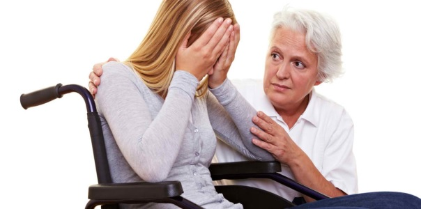 Finanzielle Folgen bei Invalidität vermeiden!