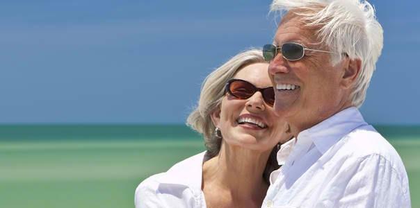 Den verdienten Ruhestand geniessen!