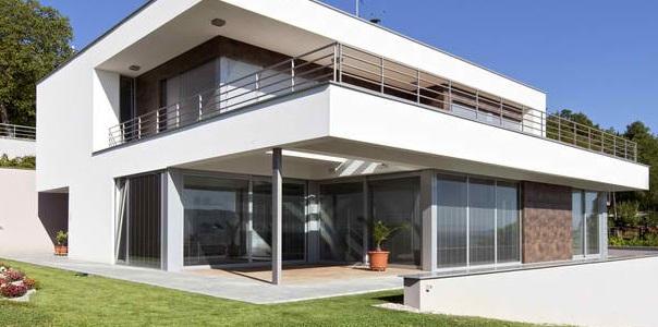... oder das Traumhaus vom Architekten?